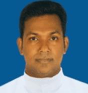 Fr. Babu Kurian