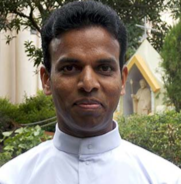 Fr. Jayaprasad Joseph