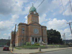 St. Bernard - Dayton KY