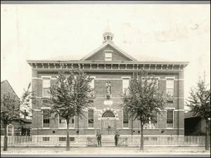 1888 School