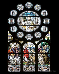 1920_St_Peter_window