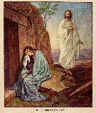 Jesus-ressurected